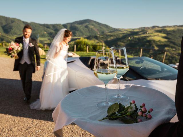 Il matrimonio di Ivan e Silvia a Bologna, Bologna 53