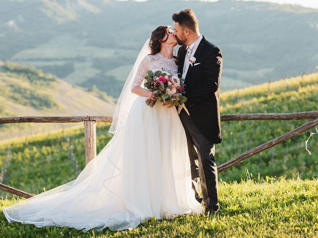 Il matrimonio di Ivan e Silvia a Bologna, Bologna 54