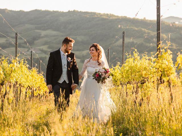 Il matrimonio di Ivan e Silvia a Bologna, Bologna 56