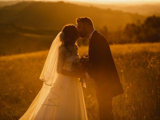 Il matrimonio di Ivan e Silvia a Bologna, Bologna 61