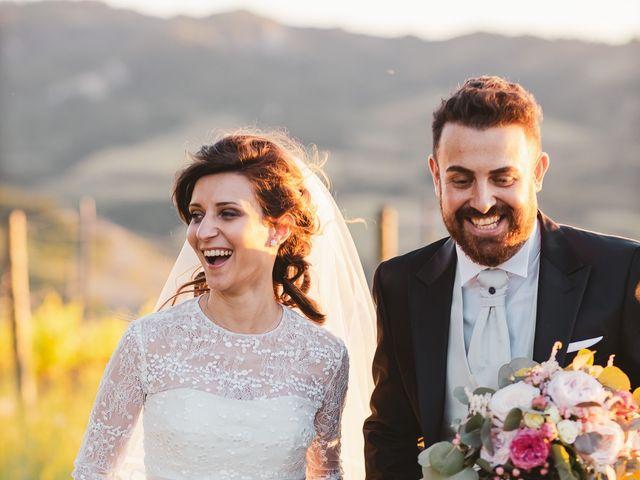 Il matrimonio di Ivan e Silvia a Bologna, Bologna 64
