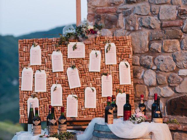 Il matrimonio di Ivan e Silvia a Bologna, Bologna 65