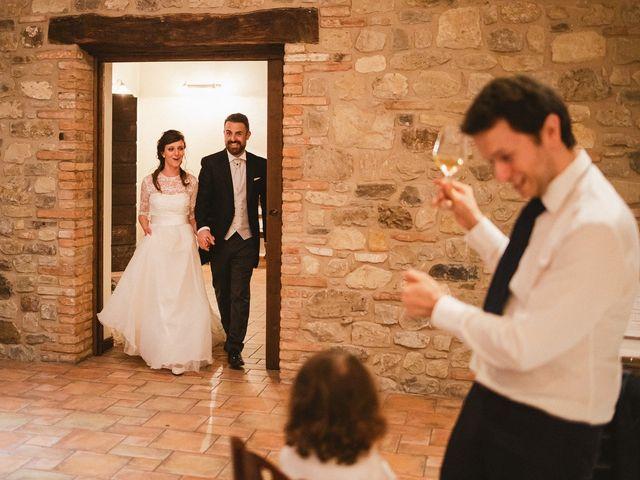 Il matrimonio di Ivan e Silvia a Bologna, Bologna 68