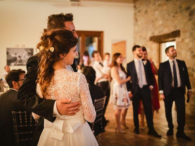 Il matrimonio di Ivan e Silvia a Bologna, Bologna 69