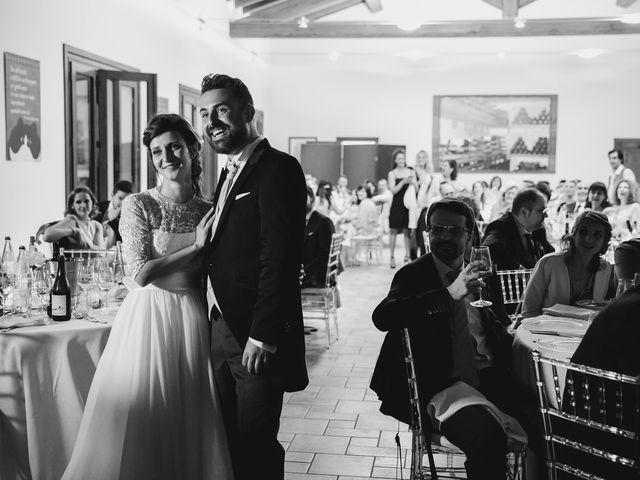Il matrimonio di Ivan e Silvia a Bologna, Bologna 71