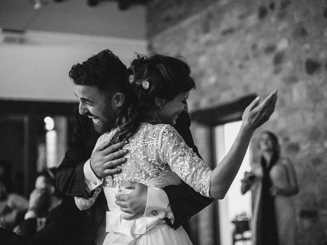 Il matrimonio di Ivan e Silvia a Bologna, Bologna 73