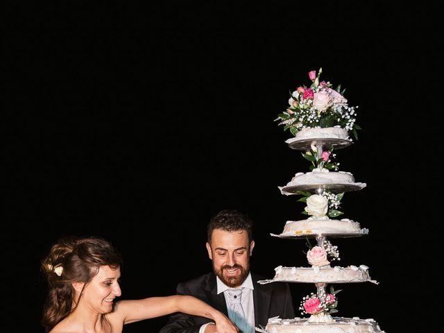 Il matrimonio di Ivan e Silvia a Bologna, Bologna 78