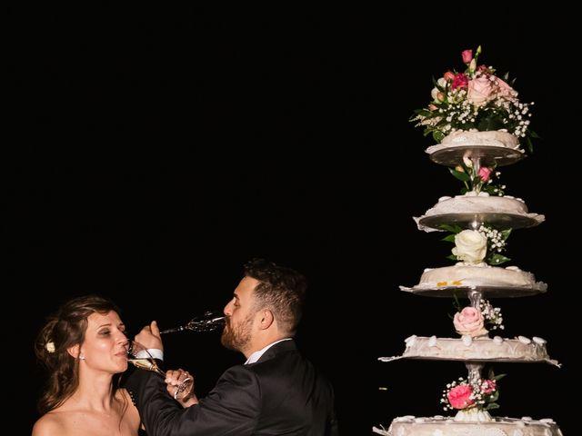 Il matrimonio di Ivan e Silvia a Bologna, Bologna 79