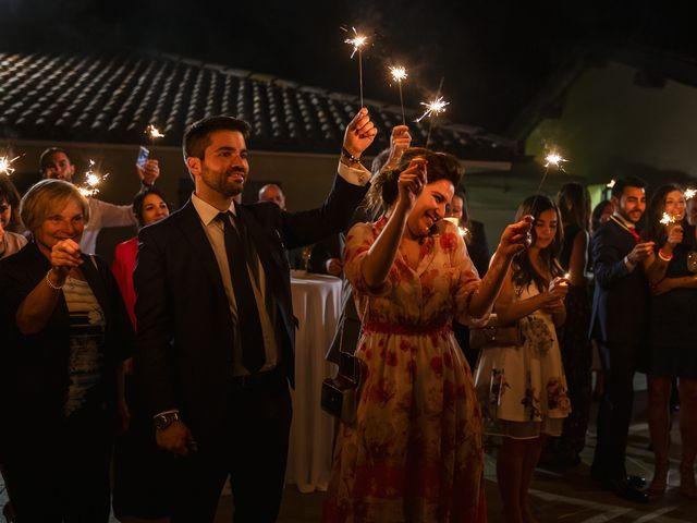 Il matrimonio di Ivan e Silvia a Bologna, Bologna 80