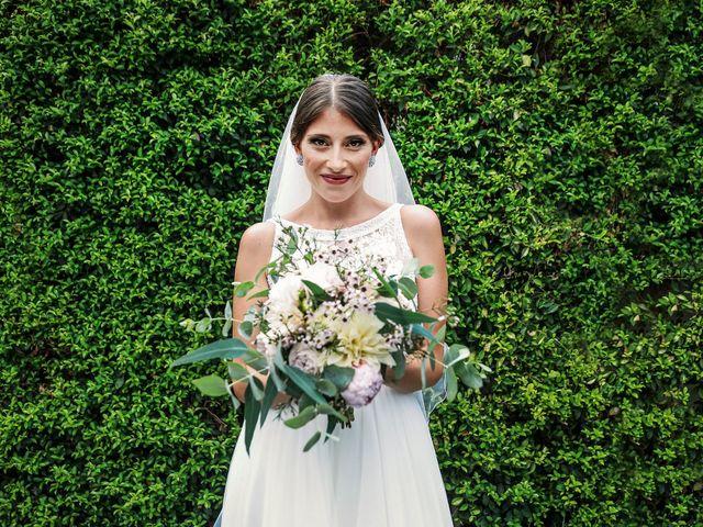 Il matrimonio di Francesco e Giada a Taormina, Messina 9