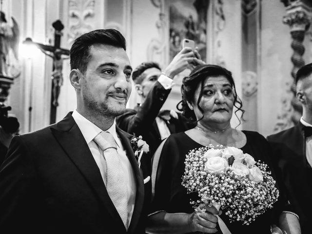 Il matrimonio di Francesco e Giada a Taormina, Messina 16