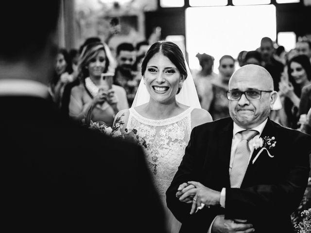 Il matrimonio di Francesco e Giada a Taormina, Messina 17