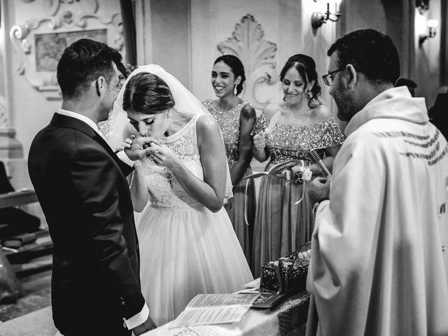 Il matrimonio di Francesco e Giada a Taormina, Messina 20