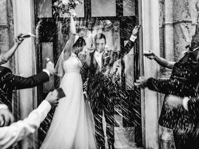 Il matrimonio di Francesco e Giada a Taormina, Messina 21