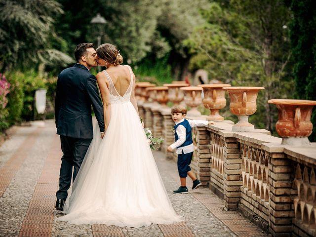 Il matrimonio di Francesco e Giada a Taormina, Messina 25