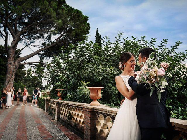 Il matrimonio di Francesco e Giada a Taormina, Messina 26