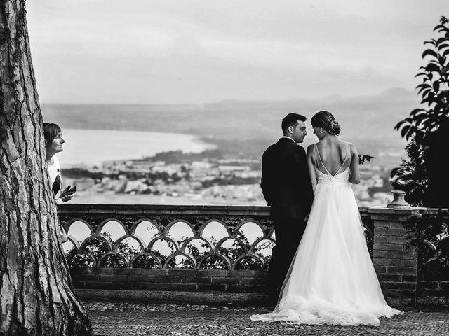 Il matrimonio di Francesco e Giada a Taormina, Messina 27