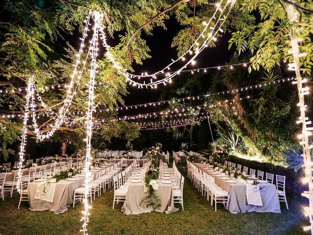 Il matrimonio di Francesco e Giada a Taormina, Messina 30