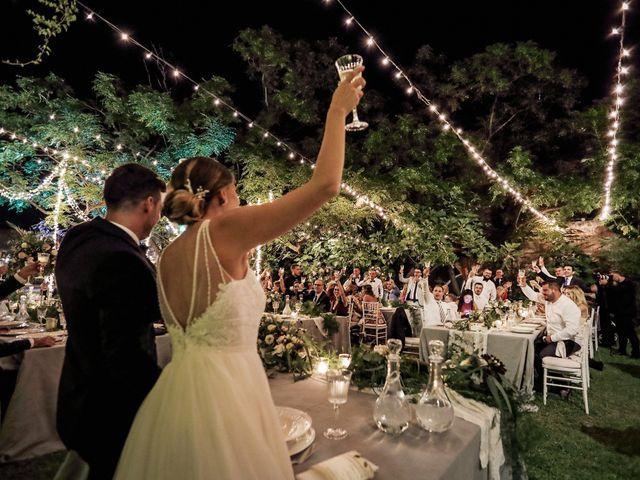 Il matrimonio di Francesco e Giada a Taormina, Messina 32