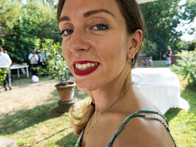 Il matrimonio di Pietro e Ilaria a Cassinetta di Lugagnano, Milano 7