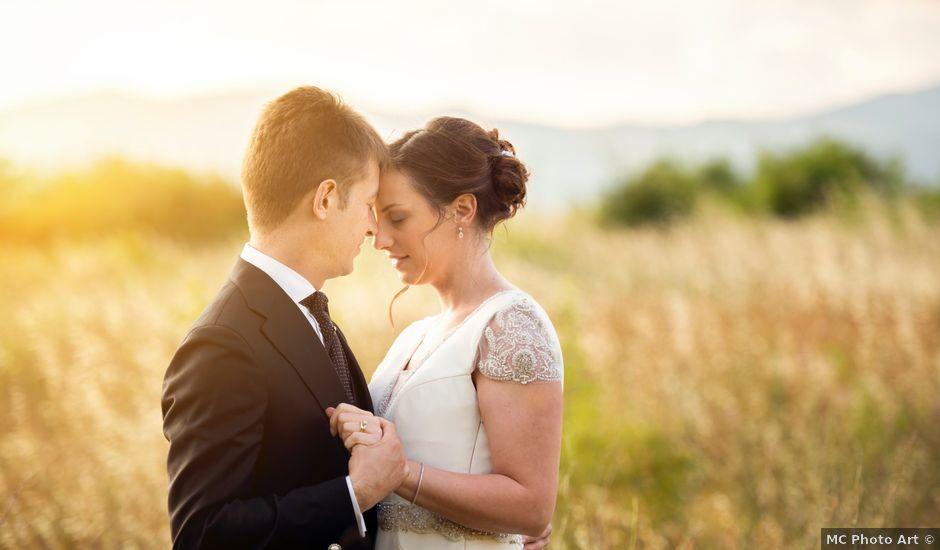 Il matrimonio di Gianmarco e Marialetizia a Castelpetroso, Isernia