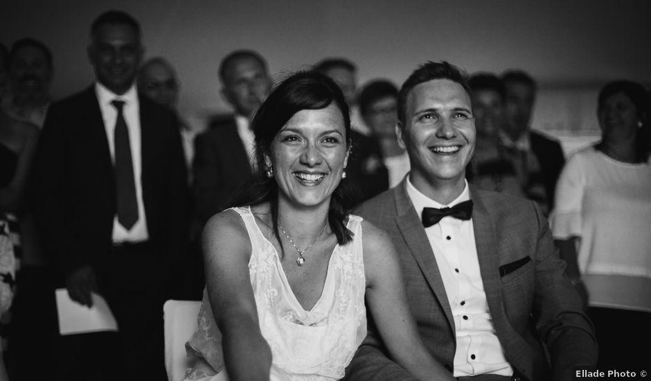 Il matrimonio di Alexander e Laura a Villanova Solaro, Cuneo