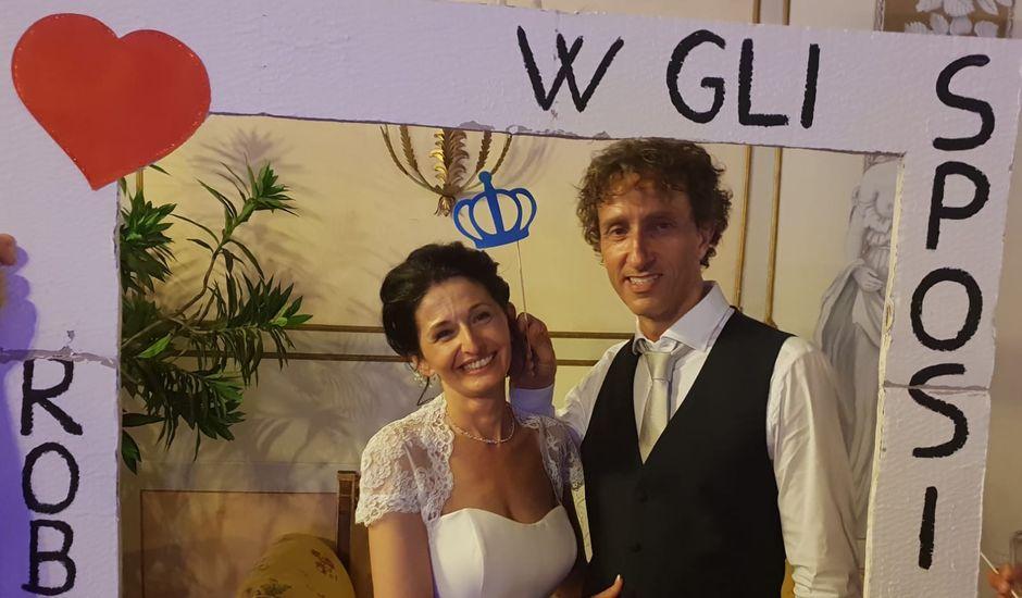 Il matrimonio di Andrea e Roberta a Gorgo al Monticano, Treviso