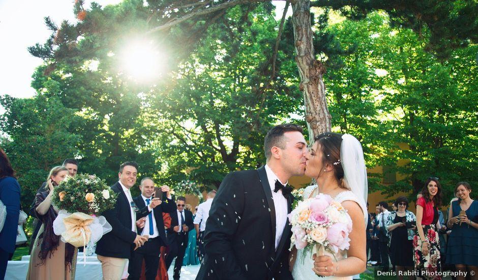 Il matrimonio di Cristian e Annalisa a Medicina, Bologna