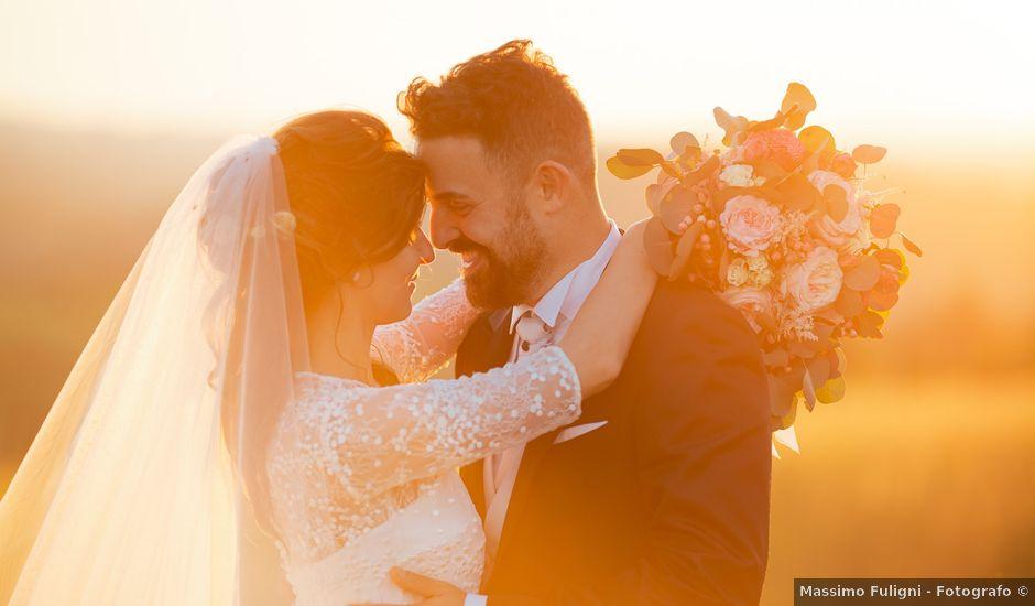 Il matrimonio di Ivan e Silvia a Bologna, Bologna