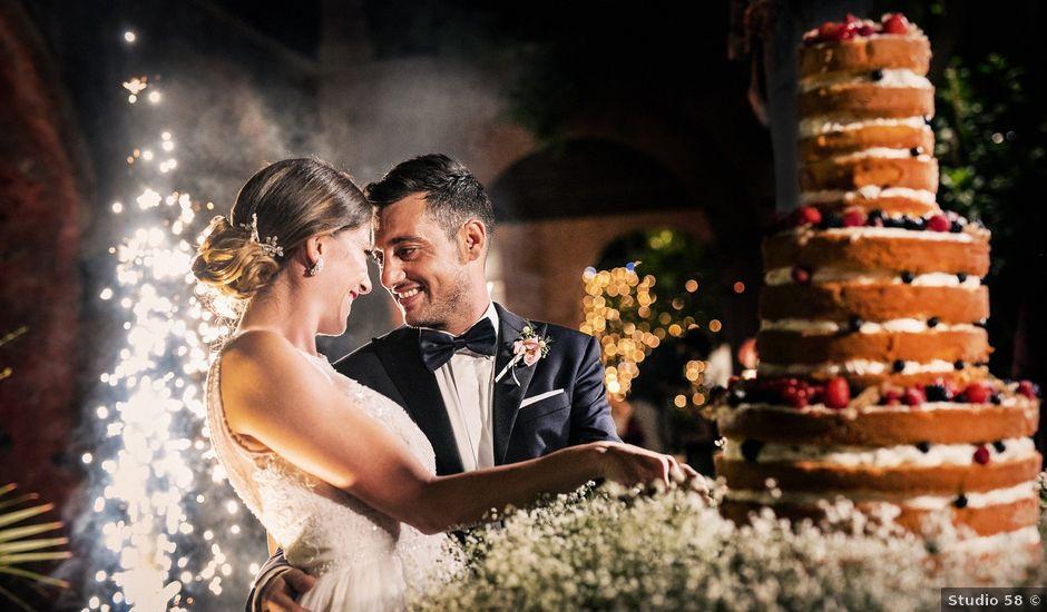 Il matrimonio di Francesco e Giada a Taormina, Messina