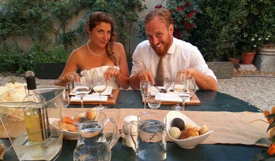 Il matrimonio di Pietro e Ilaria a Cassinetta di Lugagnano, Milano