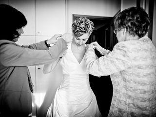 Le nozze di Anna e Leonardo 1