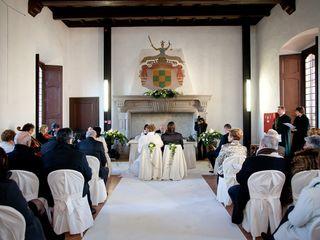 Le nozze di Anna e Leonardo 3