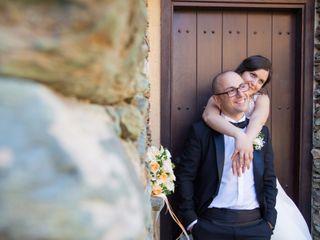 Le nozze di Bruna e Abdon