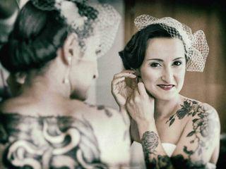 Le nozze di Letizia e Matteo 2
