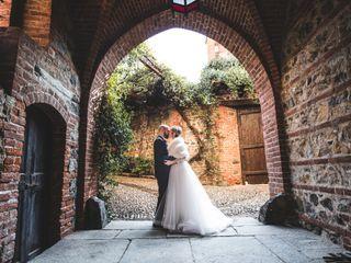 Le nozze di Enrica e Lorenzo 2
