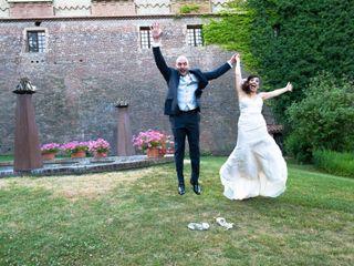 Le nozze di Monica e Gian Luca