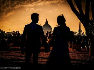 Le nozze di Eleonora e Alfredo 1