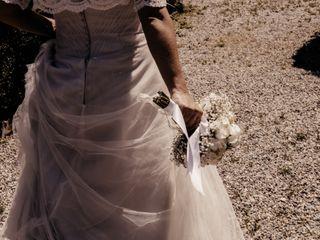 Le nozze di Antonio e Milena 1