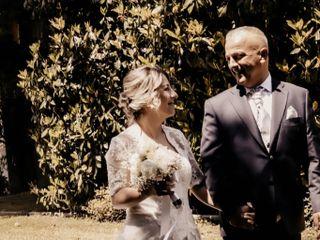 Le nozze di Antonio e Milena 3