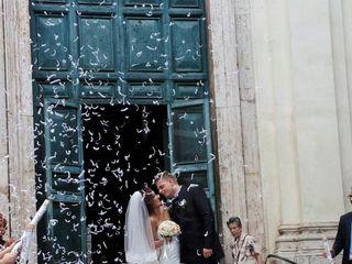Le nozze di Nadia e Lukasz 2