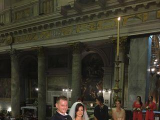 Le nozze di Nadia e Lukasz 3