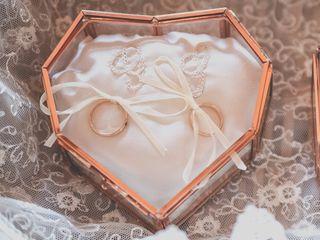 Le nozze di Sonia e Giacomo 3