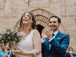 Le nozze di Andrea e Giacomo