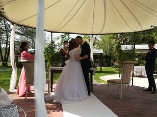 Le nozze di Greta  e Damiano  2