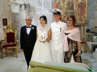 Le nozze di Ketty e Loris  3