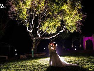 Le nozze di Ketty e Loris