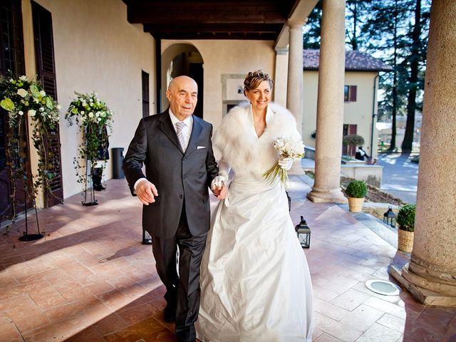Il matrimonio di Leonardo e Anna a Carate Brianza, Monza e Brianza 4