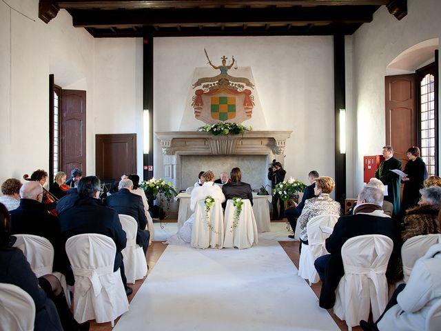 Il matrimonio di Leonardo e Anna a Carate Brianza, Monza e Brianza 5