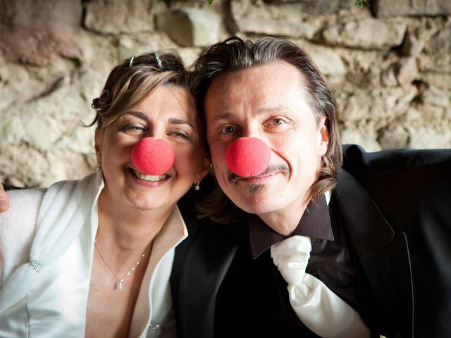 Il matrimonio di Leonardo e Anna a Carate Brianza, Monza e Brianza 8